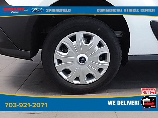 2021 Ford Transit Connect, Empty Cargo Van #G485683 - photo 12