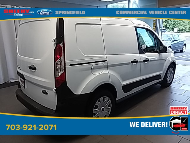 2021 Ford Transit Connect, Empty Cargo Van #G485683 - photo 3