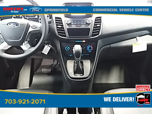 2021 Ford Transit Connect, Empty Cargo Van #G485683 - photo 24