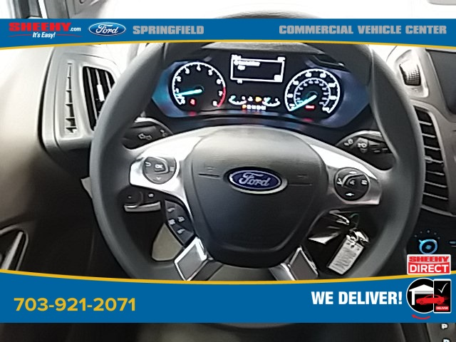 2021 Ford Transit Connect, Empty Cargo Van #G485683 - photo 25