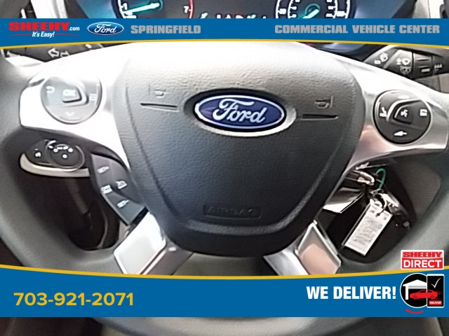 2021 Ford Transit Connect, Empty Cargo Van #G485683 - photo 26