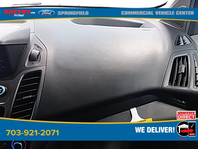 2021 Ford Transit Connect, Empty Cargo Van #G485683 - photo 30