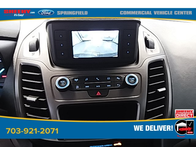 2021 Ford Transit Connect, Empty Cargo Van #G485683 - photo 32