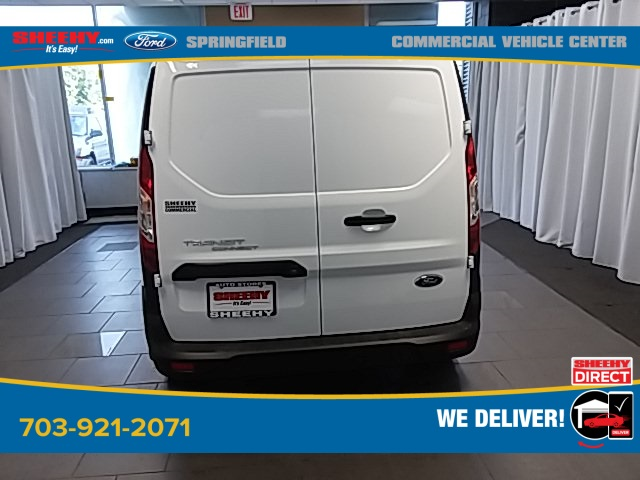 2021 Ford Transit Connect, Empty Cargo Van #G485683 - photo 7