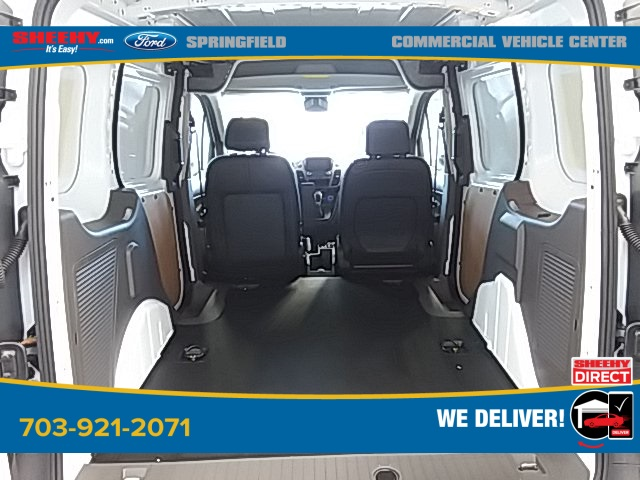2021 Ford Transit Connect, Empty Cargo Van #G485683 - photo 8