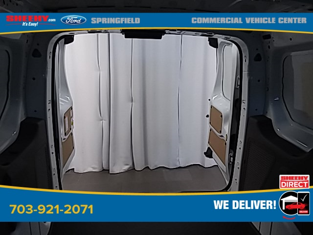 2021 Ford Transit Connect, Empty Cargo Van #G485683 - photo 9