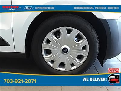 2021 Ford Transit Connect, Empty Cargo Van #G485683 - photo 11