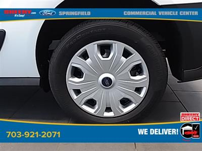 2021 Ford Transit Connect, Empty Cargo Van #G485683 - photo 13