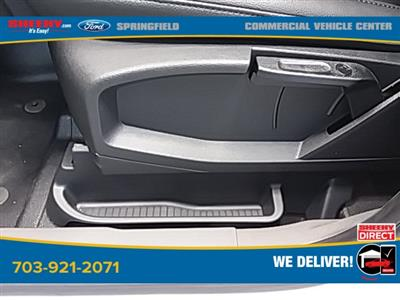 2021 Ford Transit Connect, Empty Cargo Van #G485683 - photo 18