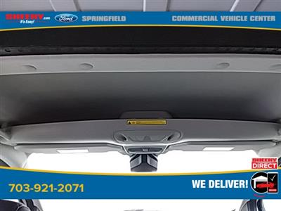 2021 Ford Transit Connect, Empty Cargo Van #G485683 - photo 20