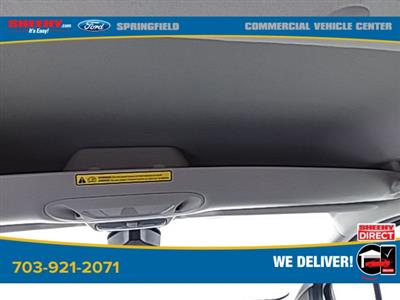 2021 Ford Transit Connect, Empty Cargo Van #G485683 - photo 21