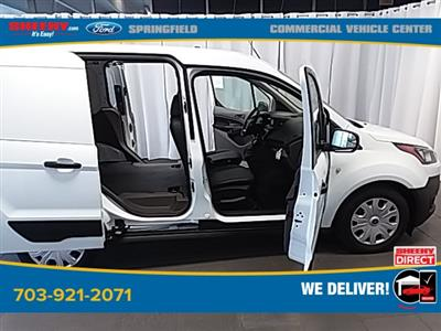 2021 Ford Transit Connect, Empty Cargo Van #G485683 - photo 34