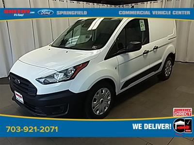 2021 Ford Transit Connect, Empty Cargo Van #G485683 - photo 5