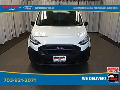 2021 Ford Transit Connect, Empty Cargo Van #G485683 - photo 6