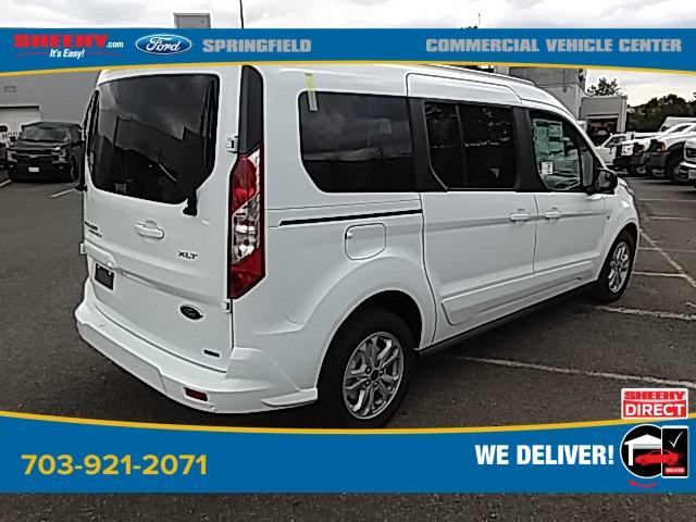 2021 Ford Transit Connect, Passenger Wagon #G485775 - photo 1