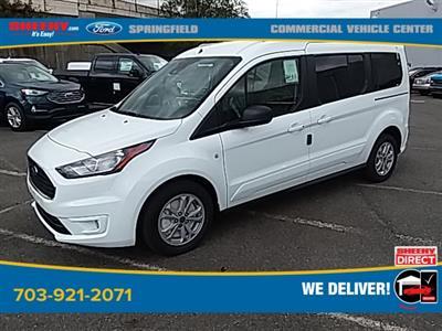 2021 Ford Transit Connect, Passenger Wagon #G485775 - photo 4