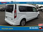 2021 Ford Transit Connect, Passenger Wagon #G485775 - photo 2