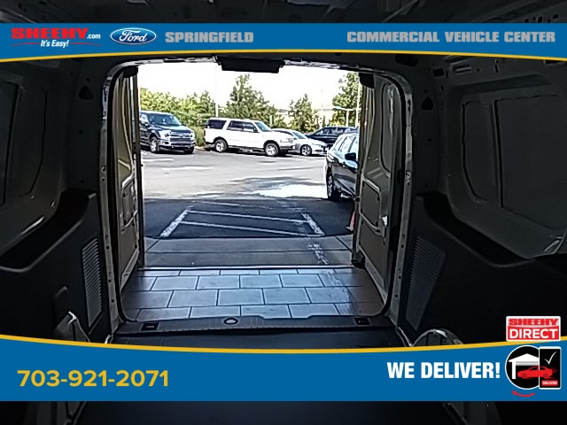 2021 Ford Transit Connect, Empty Cargo Van #G486170 - photo 19