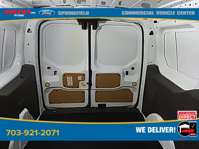 2021 Ford Transit Connect, Empty Cargo Van #G486170 - photo 2