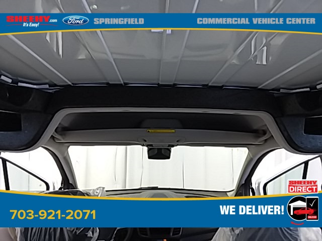 2021 Ford Transit Connect, Empty Cargo Van #G486170 - photo 20