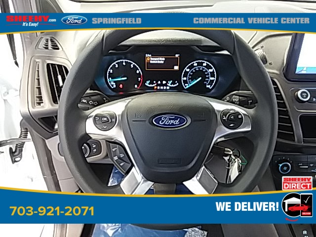 2021 Ford Transit Connect, Empty Cargo Van #G486170 - photo 22