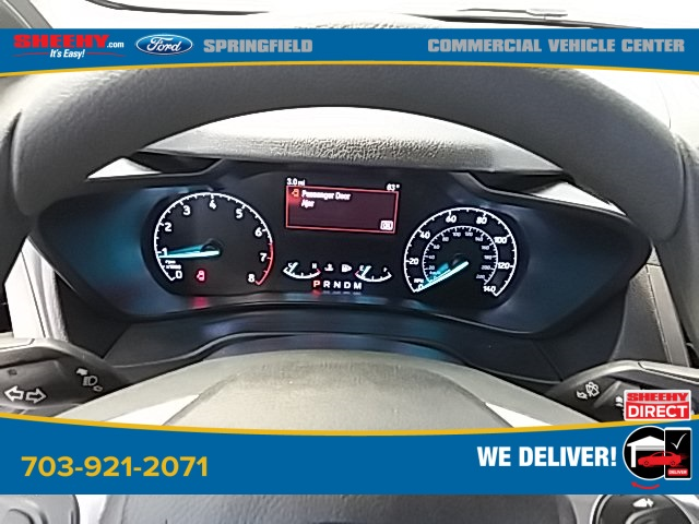 2021 Ford Transit Connect, Empty Cargo Van #G486170 - photo 23
