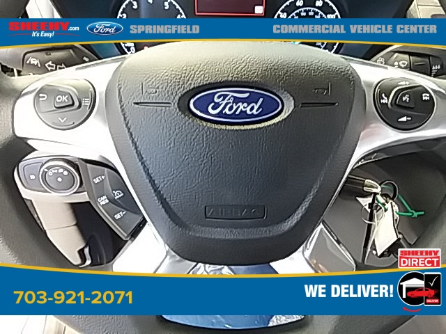 2021 Ford Transit Connect, Empty Cargo Van #G486170 - photo 24