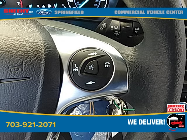 2021 Ford Transit Connect, Empty Cargo Van #G486170 - photo 26