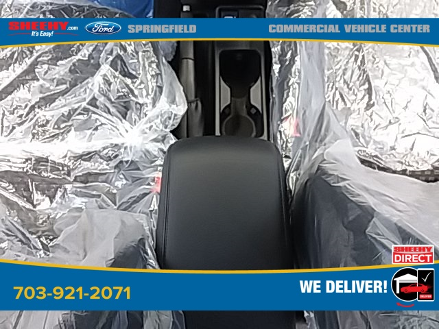 2021 Ford Transit Connect, Empty Cargo Van #G486170 - photo 27