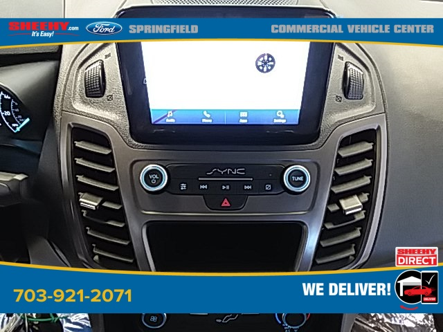 2021 Ford Transit Connect, Empty Cargo Van #G486170 - photo 29