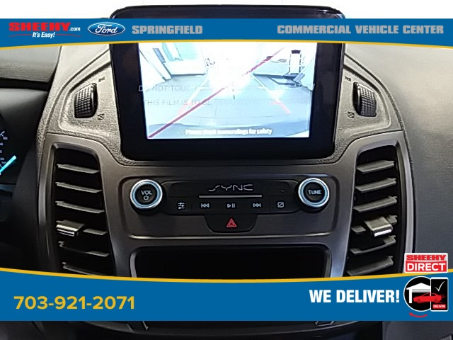 2021 Ford Transit Connect, Empty Cargo Van #G486170 - photo 30