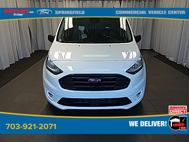 2021 Ford Transit Connect, Empty Cargo Van #G486170 - photo 6