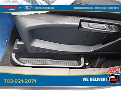 2021 Ford Transit Connect, Empty Cargo Van #G486170 - photo 15