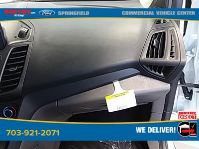 2021 Ford Transit Connect, Empty Cargo Van #G486170 - photo 21