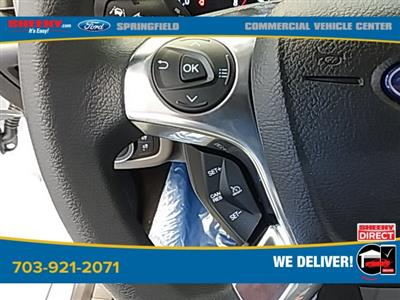 2021 Ford Transit Connect, Empty Cargo Van #G486170 - photo 25