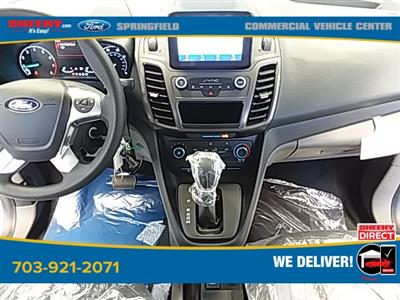 2021 Ford Transit Connect, Empty Cargo Van #G486170 - photo 28