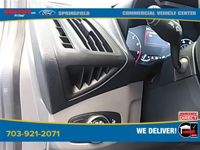 2021 Ford Transit Connect, Empty Cargo Van #G486170 - photo 31