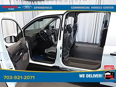 2021 Ford Transit Connect, Empty Cargo Van #G486170 - photo 32
