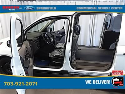 2021 Ford Transit Connect, Empty Cargo Van #G486170 - photo 35