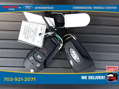 2021 Ford Transit Connect, Empty Cargo Van #G486170 - photo 36