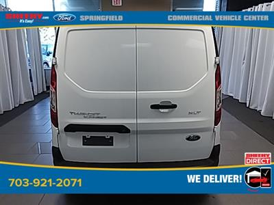 2021 Ford Transit Connect, Empty Cargo Van #G486170 - photo 7