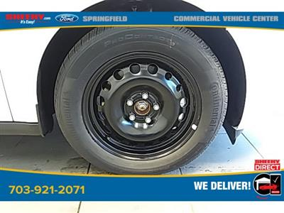 2021 Ford Transit Connect, Empty Cargo Van #G486170 - photo 8