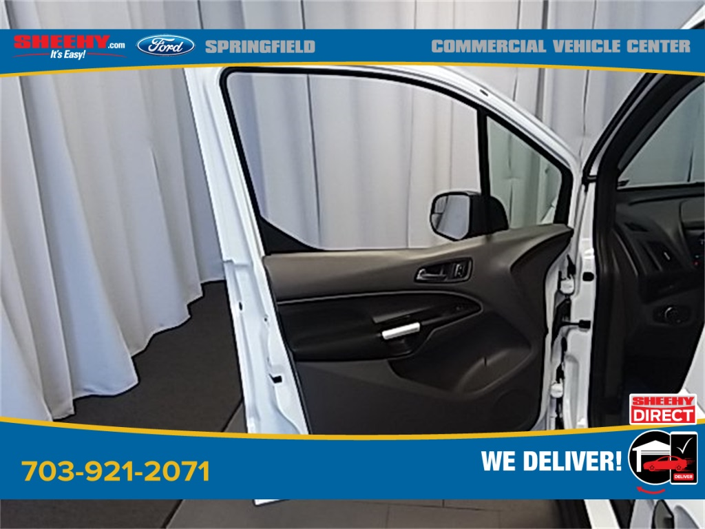 2021 Ford Transit Connect, Empty Cargo Van #G486171 - photo 14