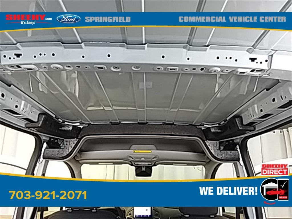 2021 Ford Transit Connect, Empty Cargo Van #G486171 - photo 18