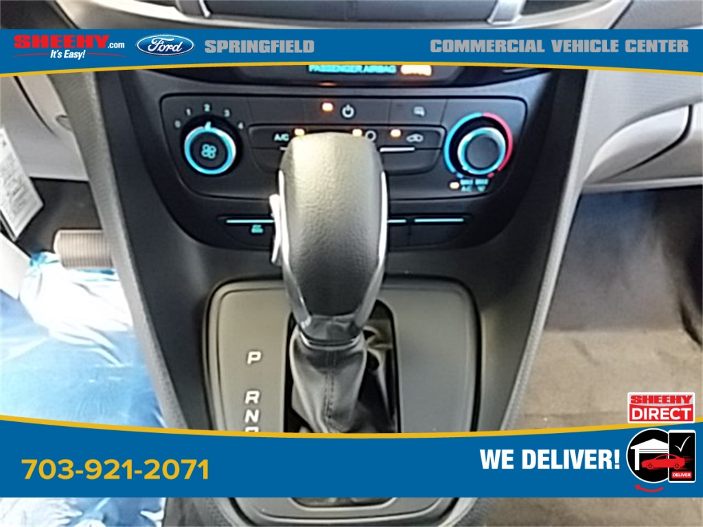 2021 Ford Transit Connect, Empty Cargo Van #G486171 - photo 28