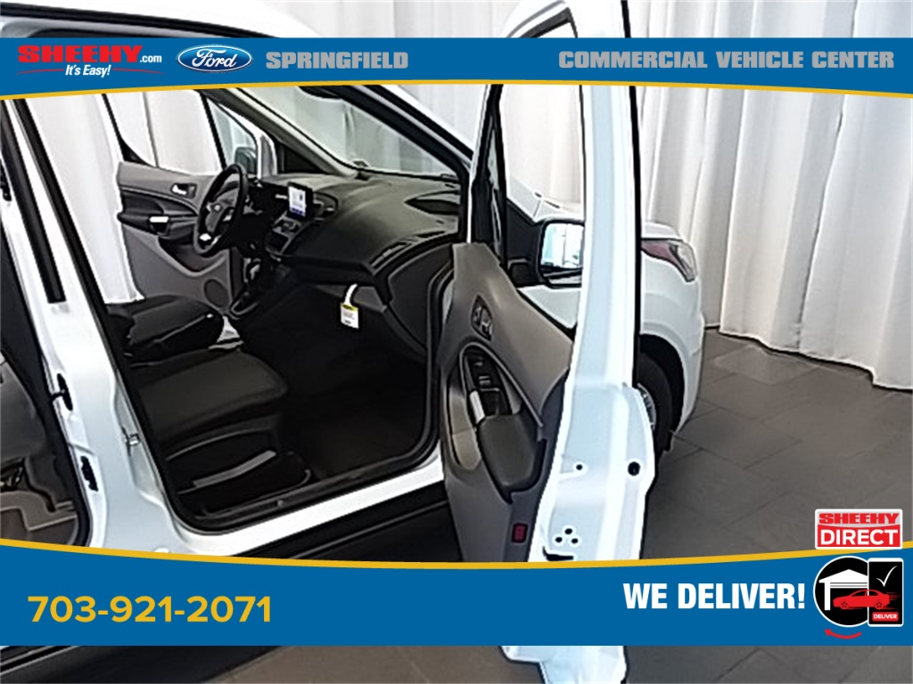 2021 Ford Transit Connect, Empty Cargo Van #G486171 - photo 33