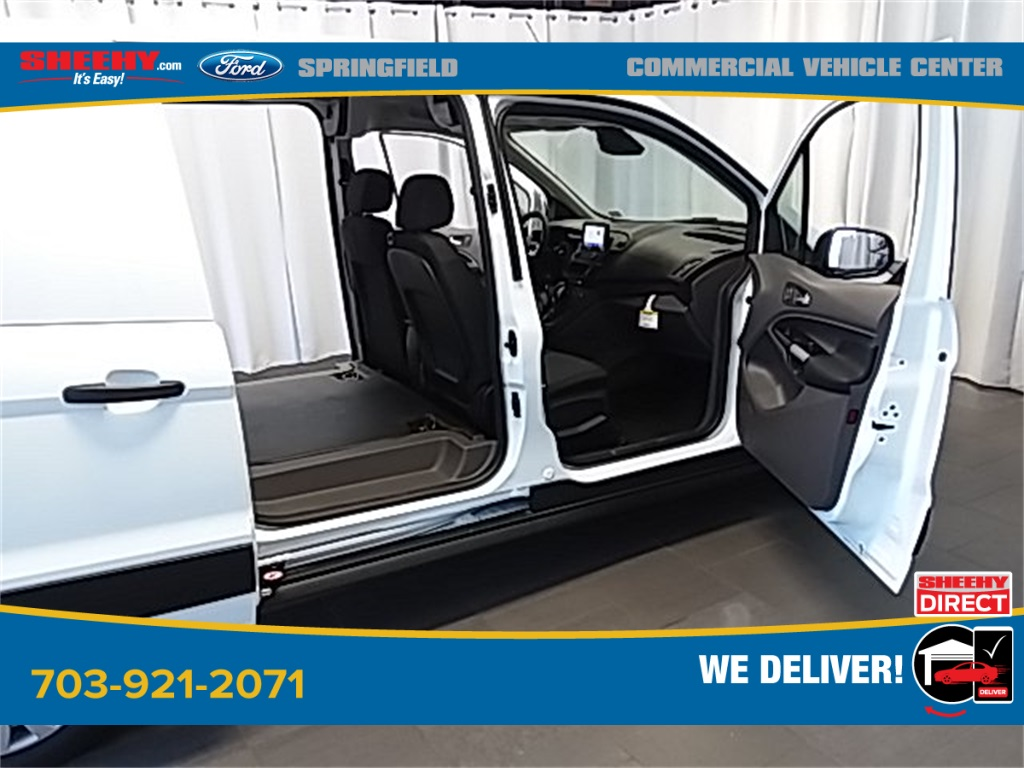2021 Ford Transit Connect, Empty Cargo Van #G486171 - photo 36