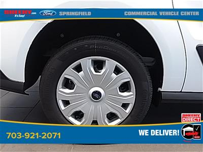 2021 Ford Transit Connect, Empty Cargo Van #G486171 - photo 11