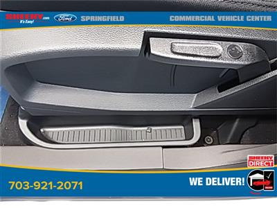 2021 Ford Transit Connect, Empty Cargo Van #G486171 - photo 16