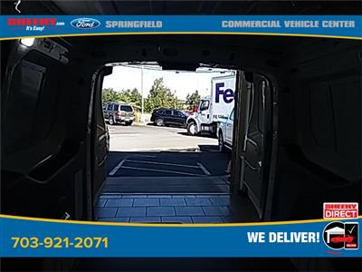 2021 Ford Transit Connect, Empty Cargo Van #G486171 - photo 19